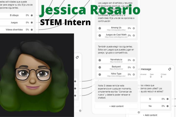 Jessica Rosario